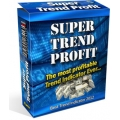 Super Trend Profit indicator with Bill Kraft - Trade Your Way To Wealth and bonus